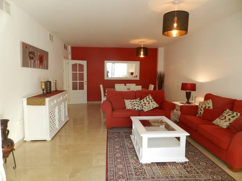Manilva Apartment For Rent Puerto La Duquesa Keyhome Services Real Estate